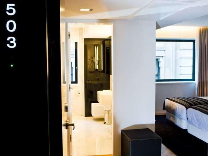 Hotel Inffinit