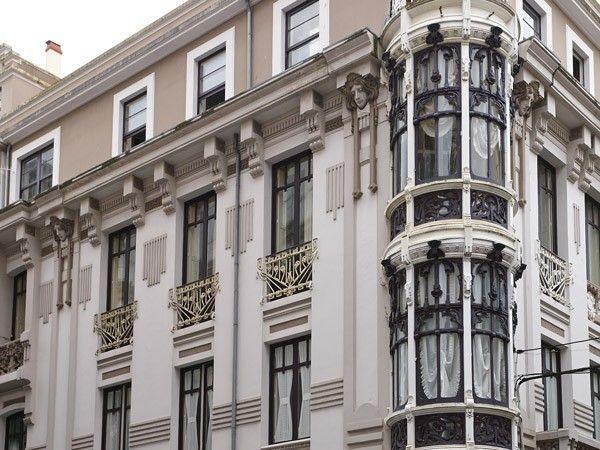 Casa Romero – Ferrol