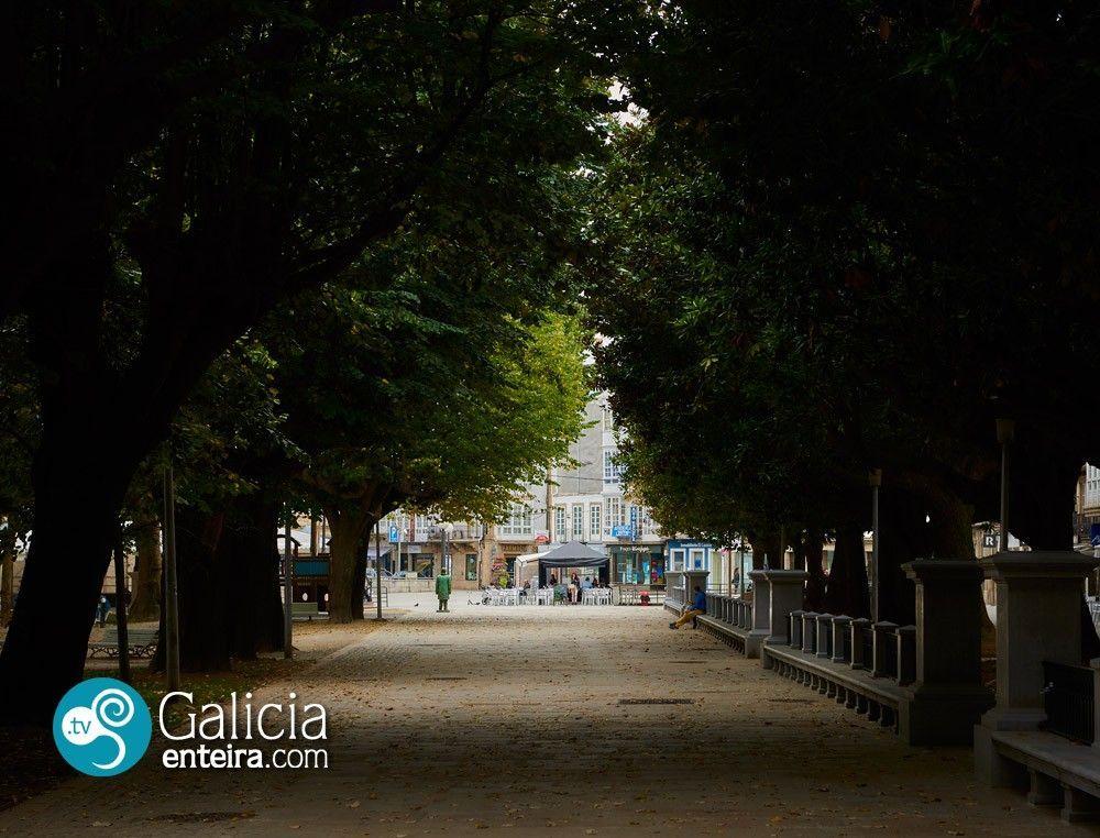 Alameda de Suances-Ferrol