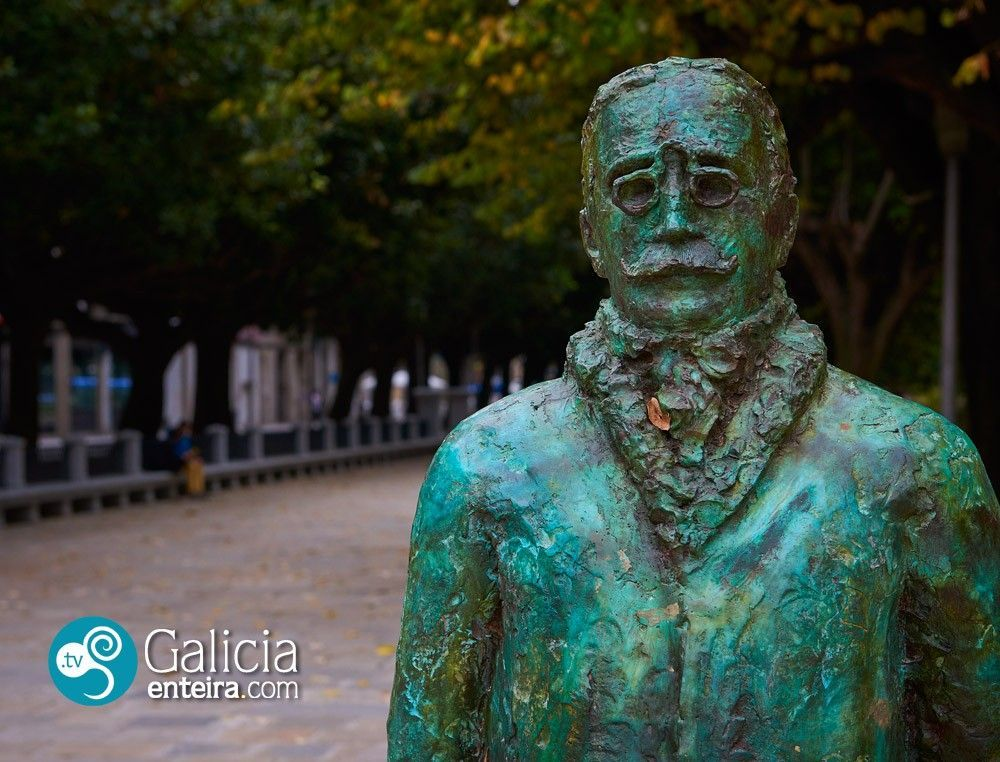 Canalejas - Alameda de Suances - Ferrol