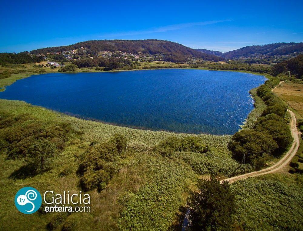 Lago de Doniños – Ferrol