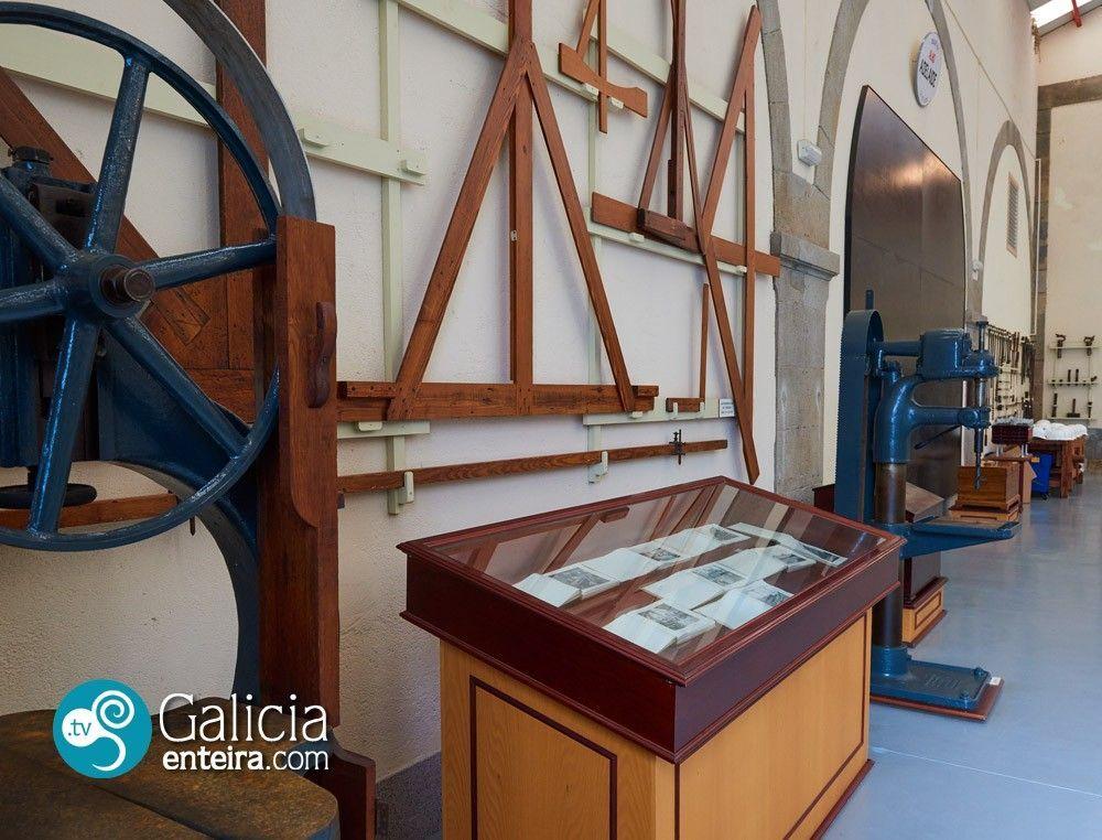 Museo Navantia - Ferrol