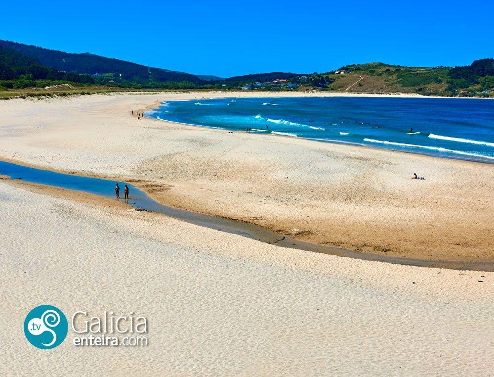 Playa de San Xurxo – Ferrol