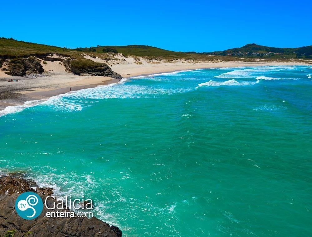 Playa de Santa Comba – Ferrol