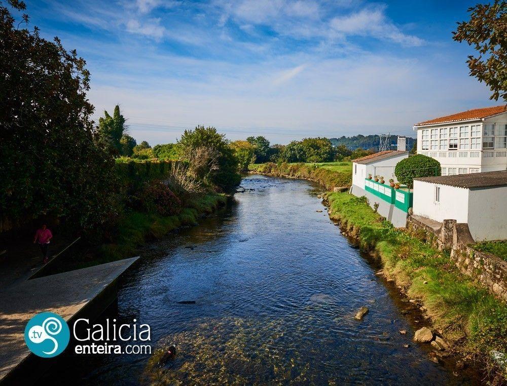Río Belelle - Neda