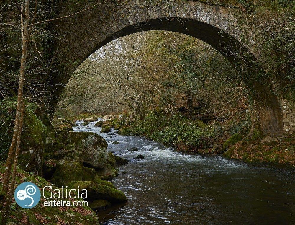 Puente de Segade - Caldas de Reis