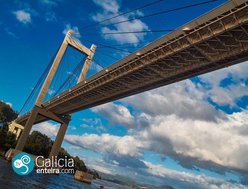 Puente de Rande - Redondela