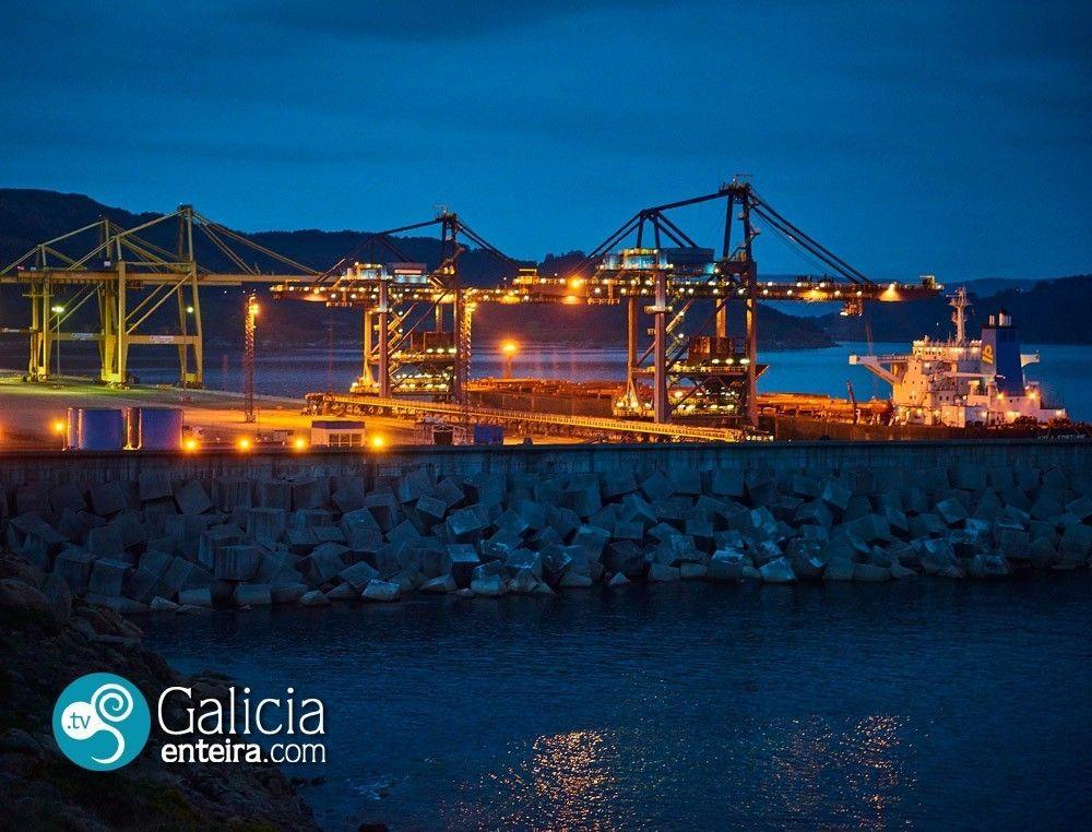 Puerto Exterior Ferrol