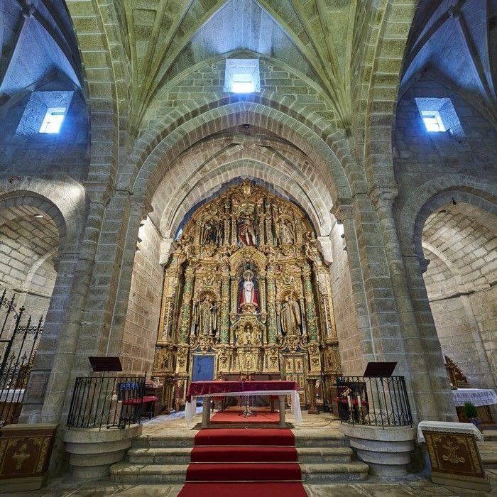 San Clodio - Leiro