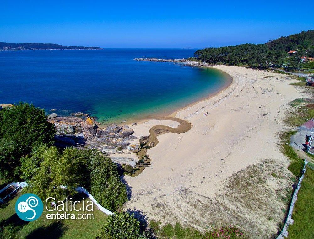 Playa de Bon-Cangas
