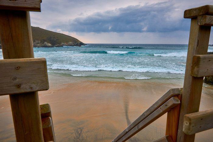 Playa de Baleo