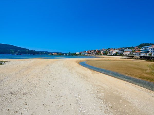 Playa de San Cibran