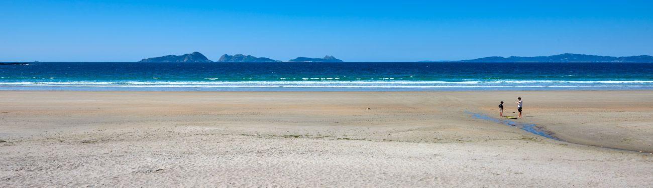 Playa de Patos-Nigran