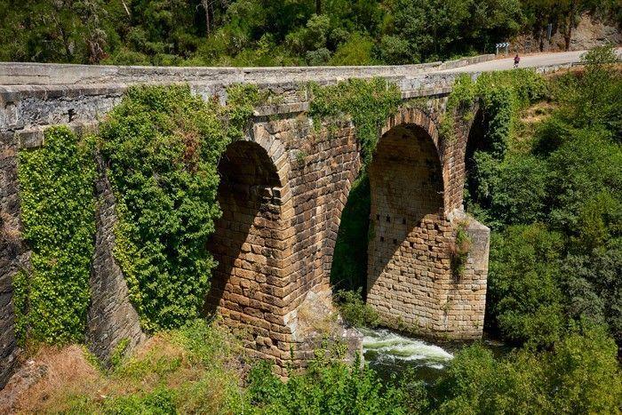 Puente Bibei