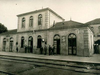 Balneario de Caldelas