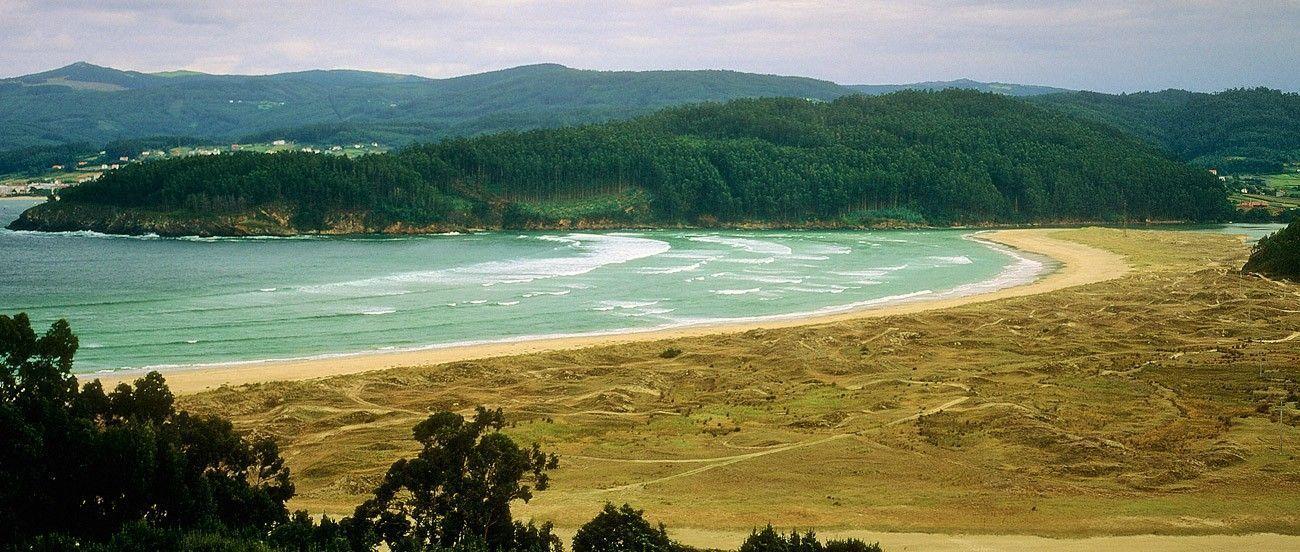 Playa de Viarrube