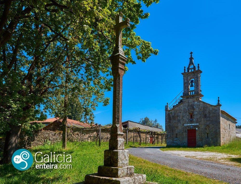 Capilla de San Gregorio-Vedra