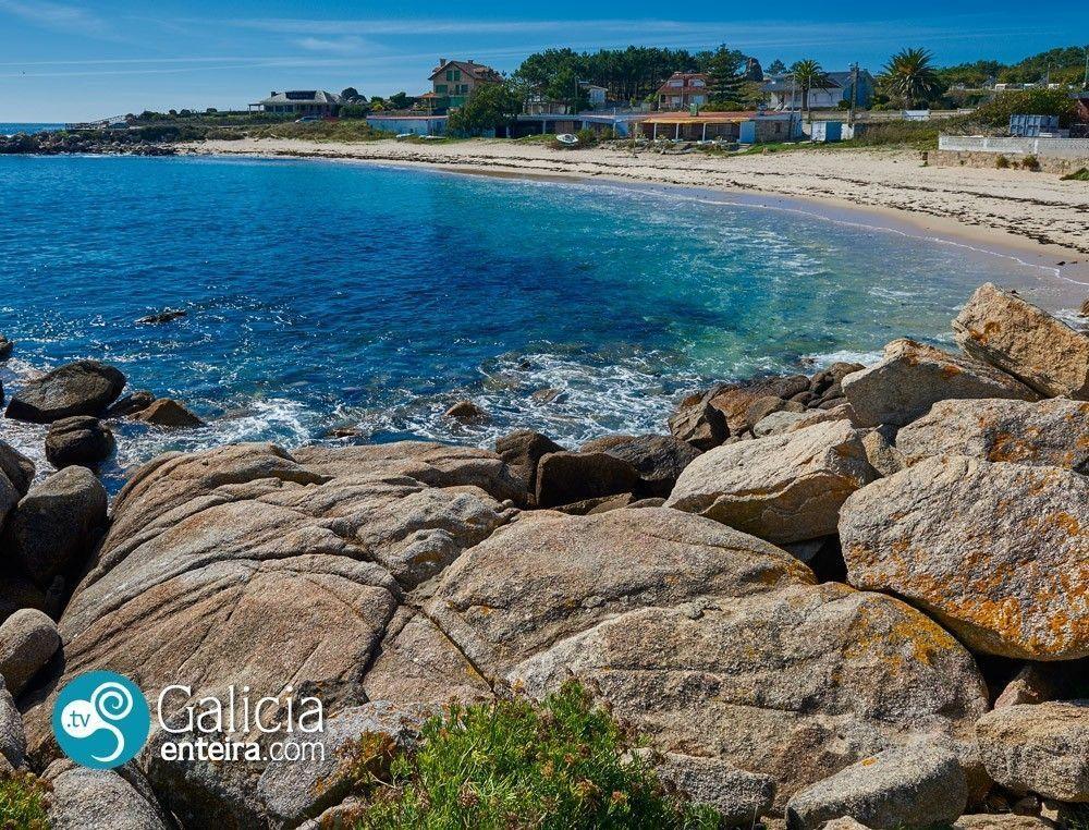 Playa A Barrosa - O Grove
