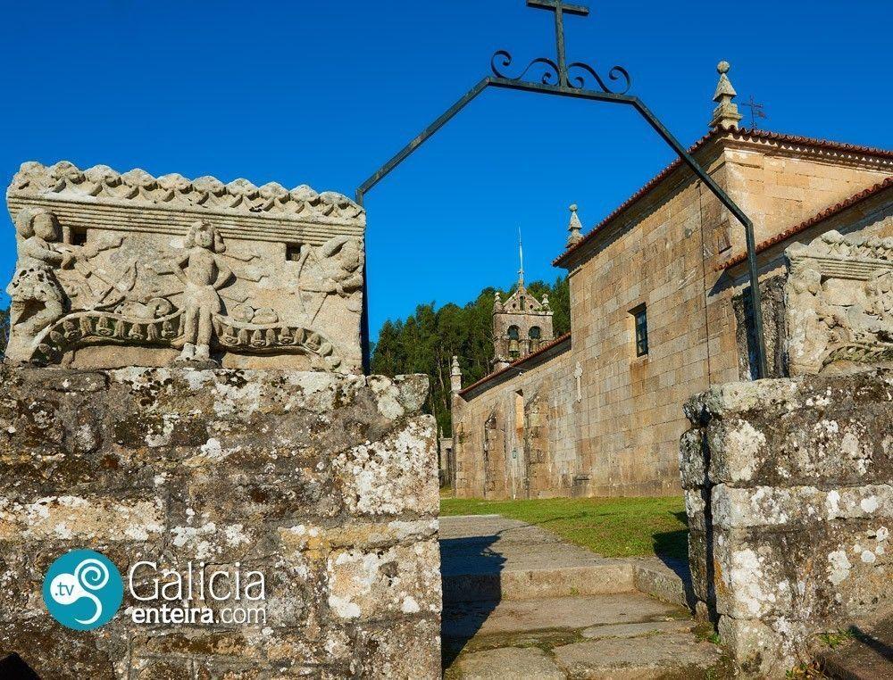 San Pedro de Bordóns - Sanxenxo