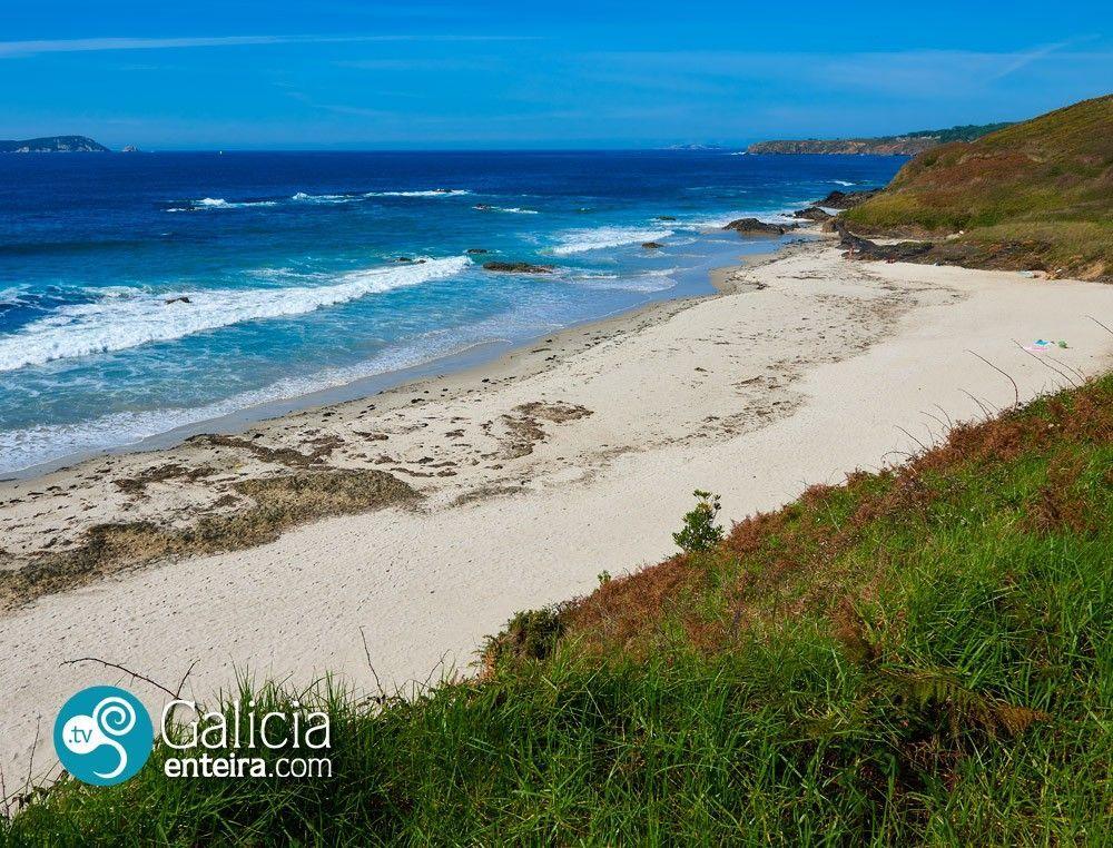Playa de Bascuas - Sanxenxo