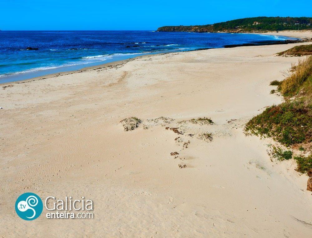 Playa de Pragueira - Sanxenxo