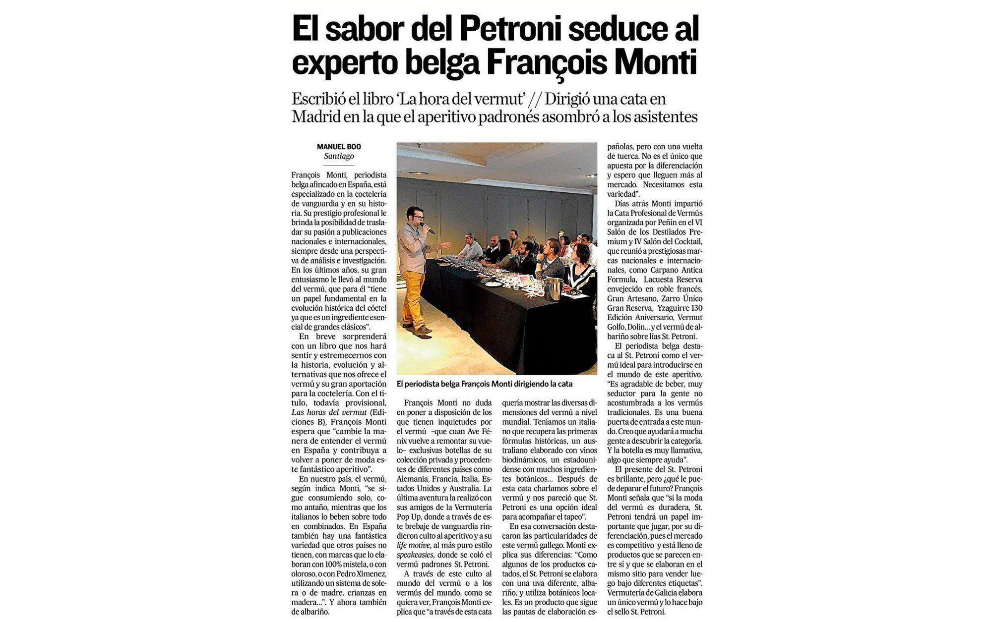 Petroni