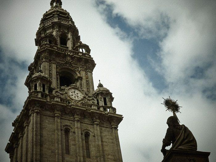Platerias-Santiago