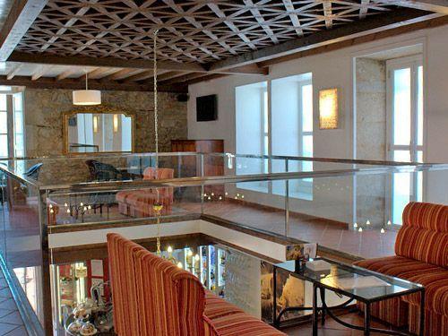 Hotel San Benito - A Guarda