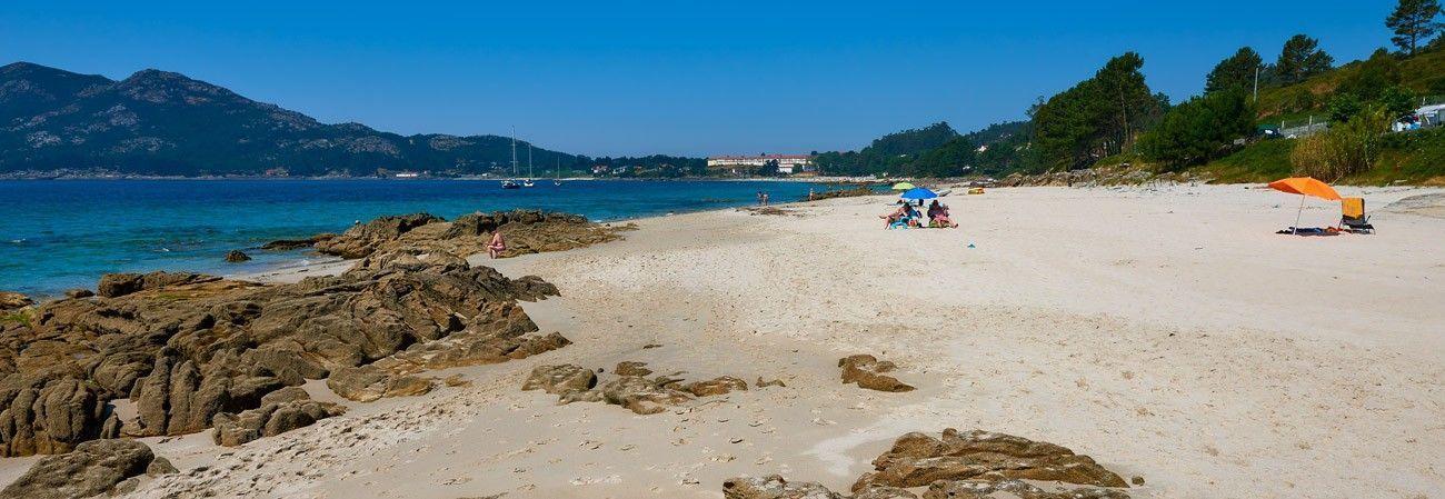 Playa de A Vouga - Muros