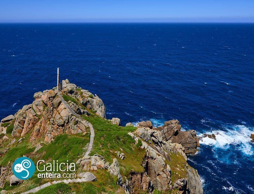 Mirador Cabo Prior - Ferrol