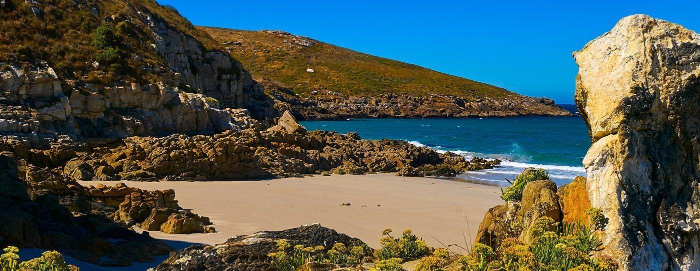 Playa de Esteiro - Muros