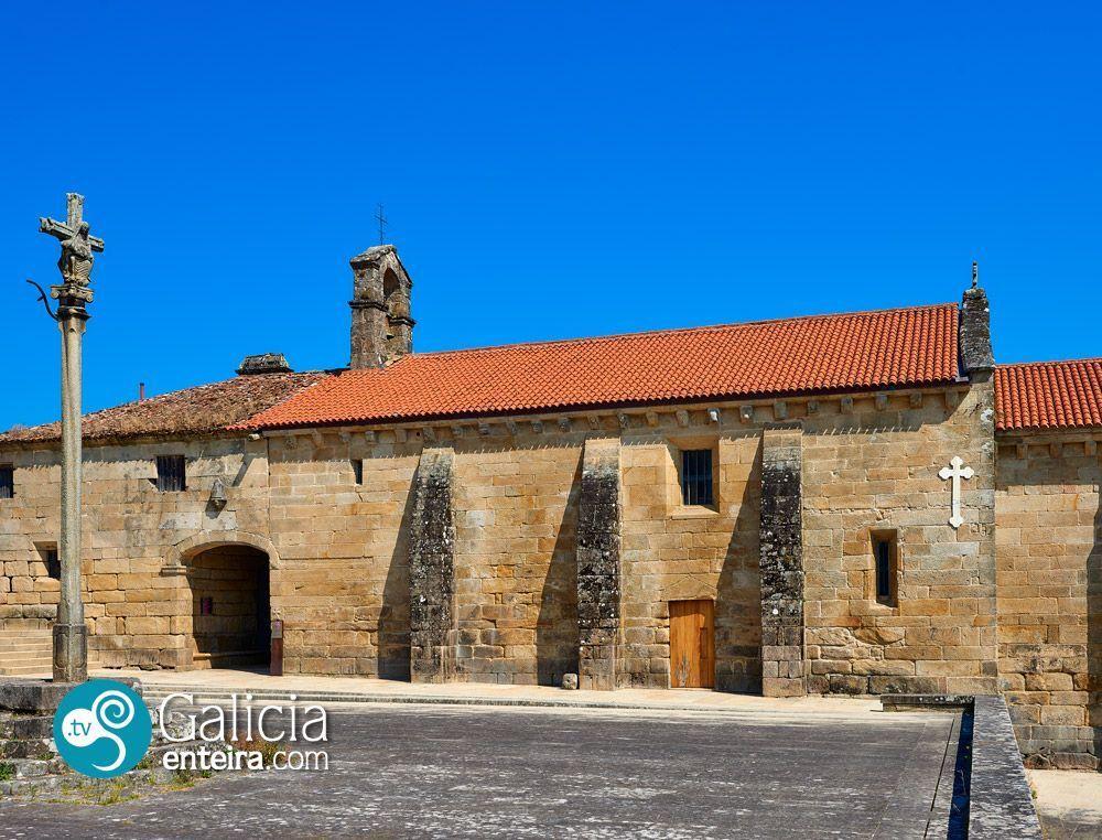 Santuario Virxe do Camiño, Muros