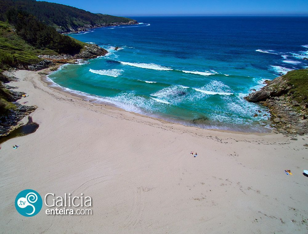 Playa de Rebordelo-Cabana de Bergantiños