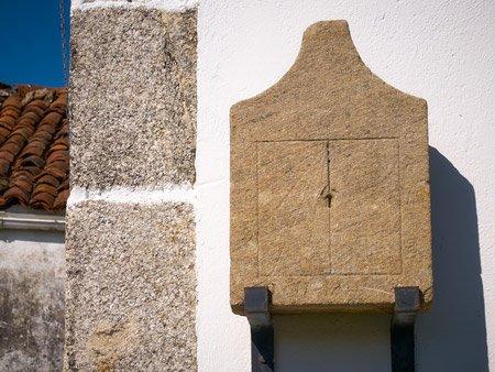 Iglesia de Boente - Arzua