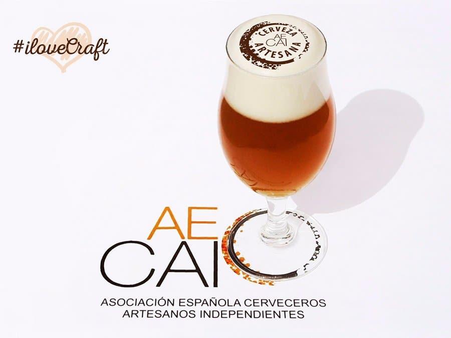 sello de la AECAI