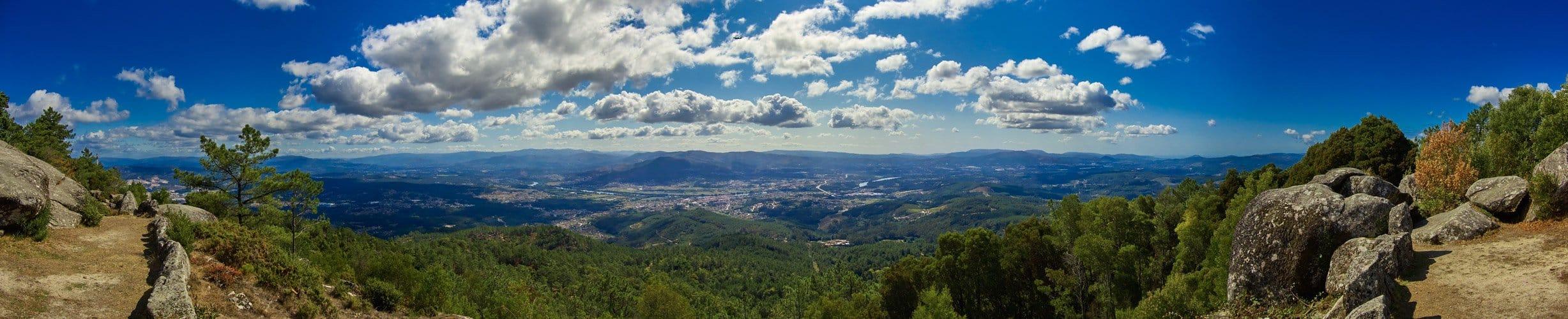 Monte Aloia - Tui