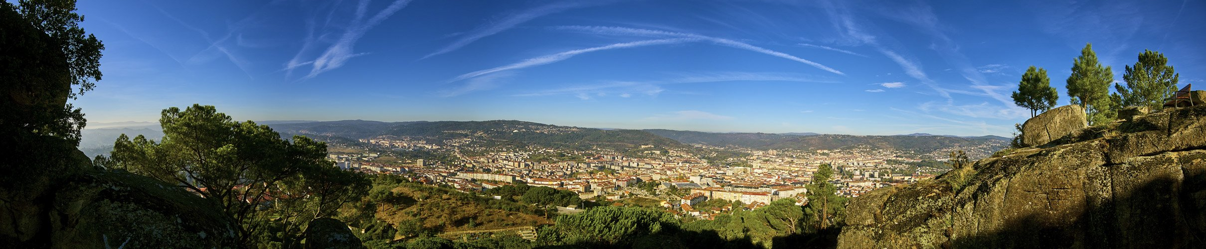 Monte Alegre - Ourense