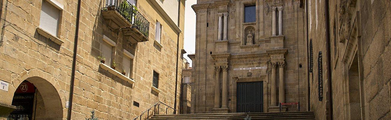Santa María Nai - Ourense