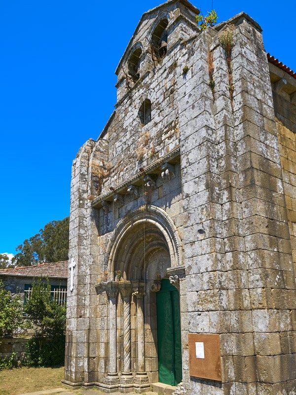San Xulián de Astureses