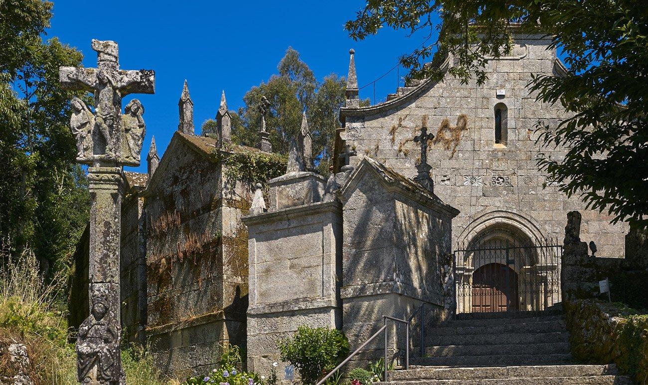 Santa María de Xuvencos