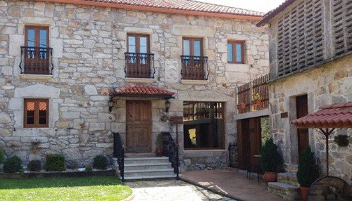 Casa Entremuros