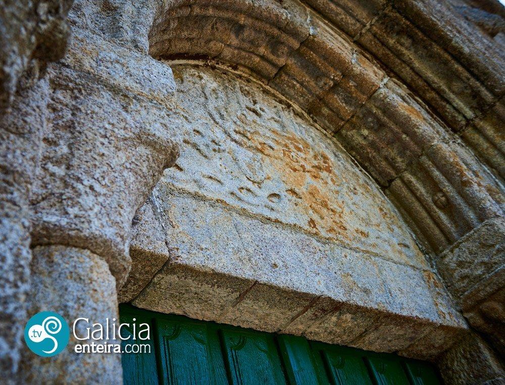 Ermita da Nosa Señora do Lodairo - Carballeda de Avia