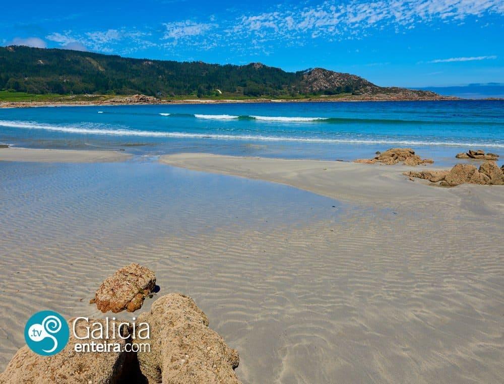 Playa de Arou - Camariñas
