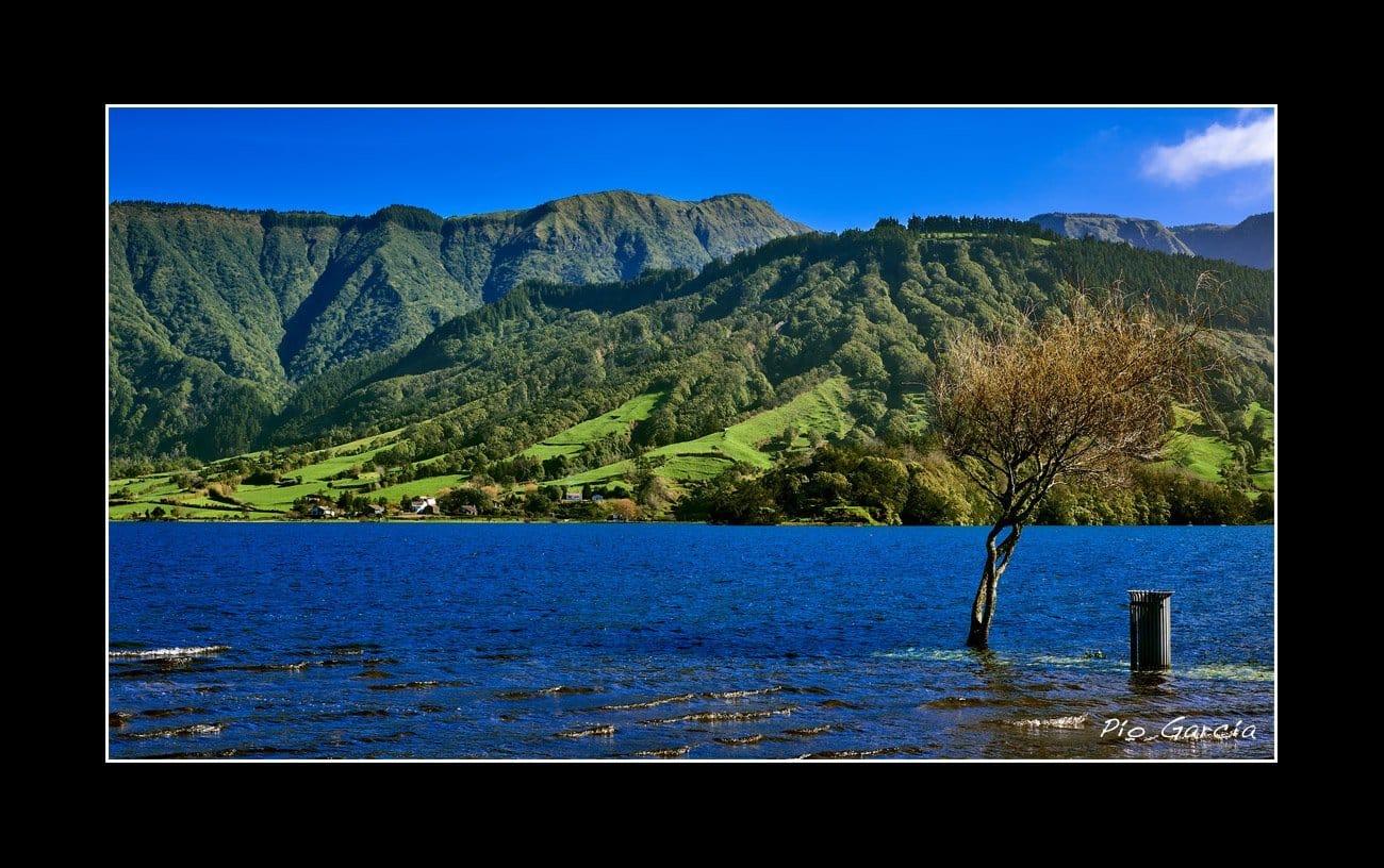 Sete Cidades - Azores