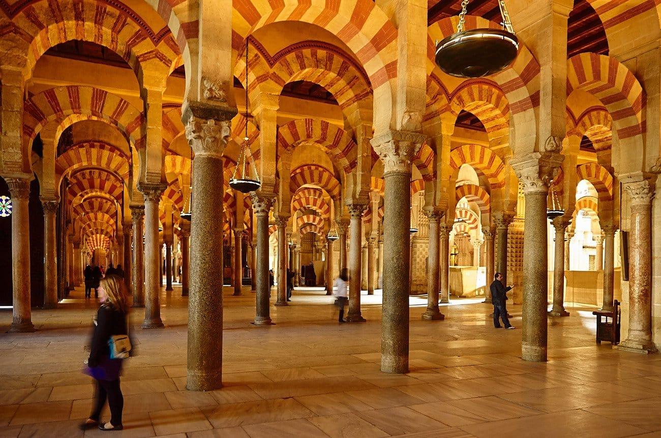 Qué ver en Andalucía: Mezquita-catedral de Córdoba