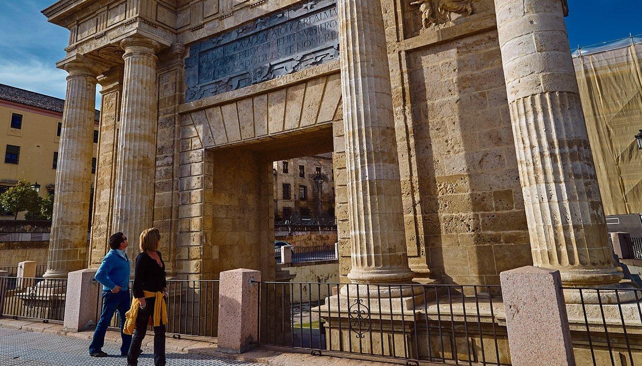Arco del Triunfo - Córdoba