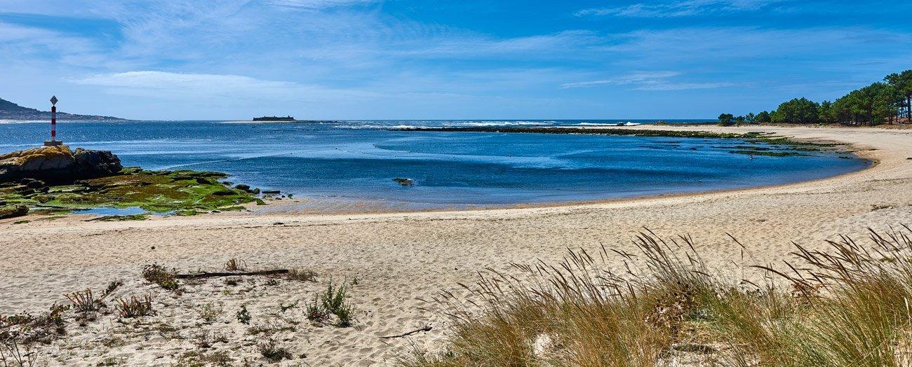 Playa de Camposancos