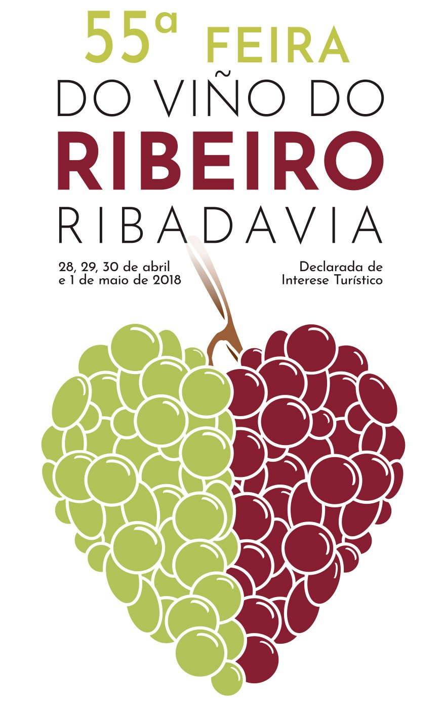 55ª Feira do Viño do Ribeiro