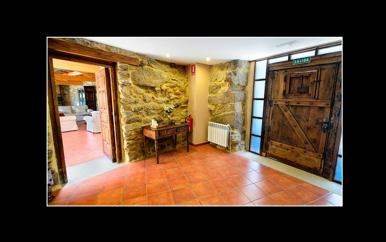Casa Anduriña