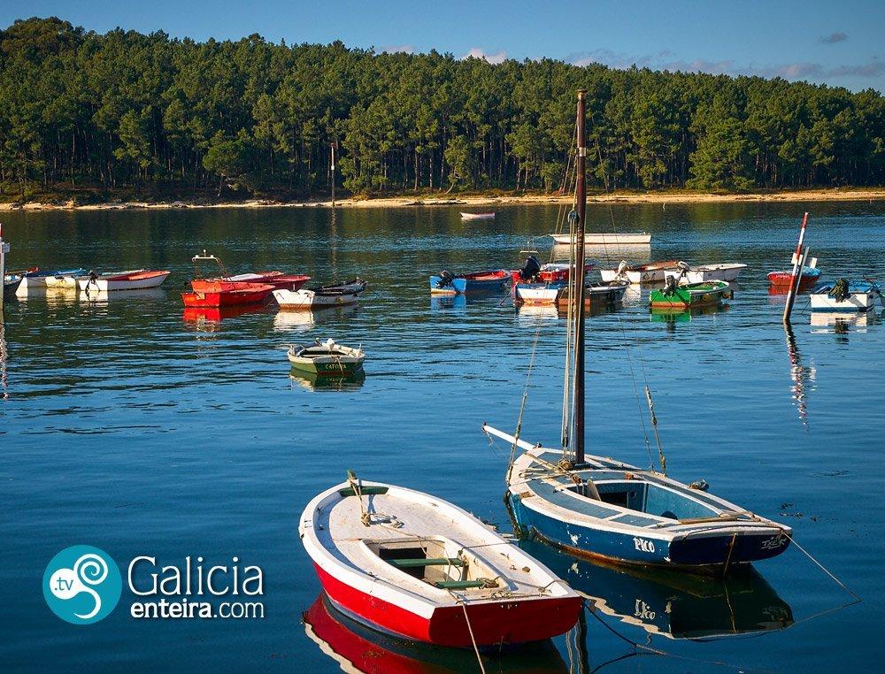 Puerto de Carril - Vilagarcía de Arousa